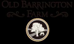 Old Barrington Farm Logo